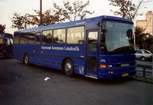 busser i århus
